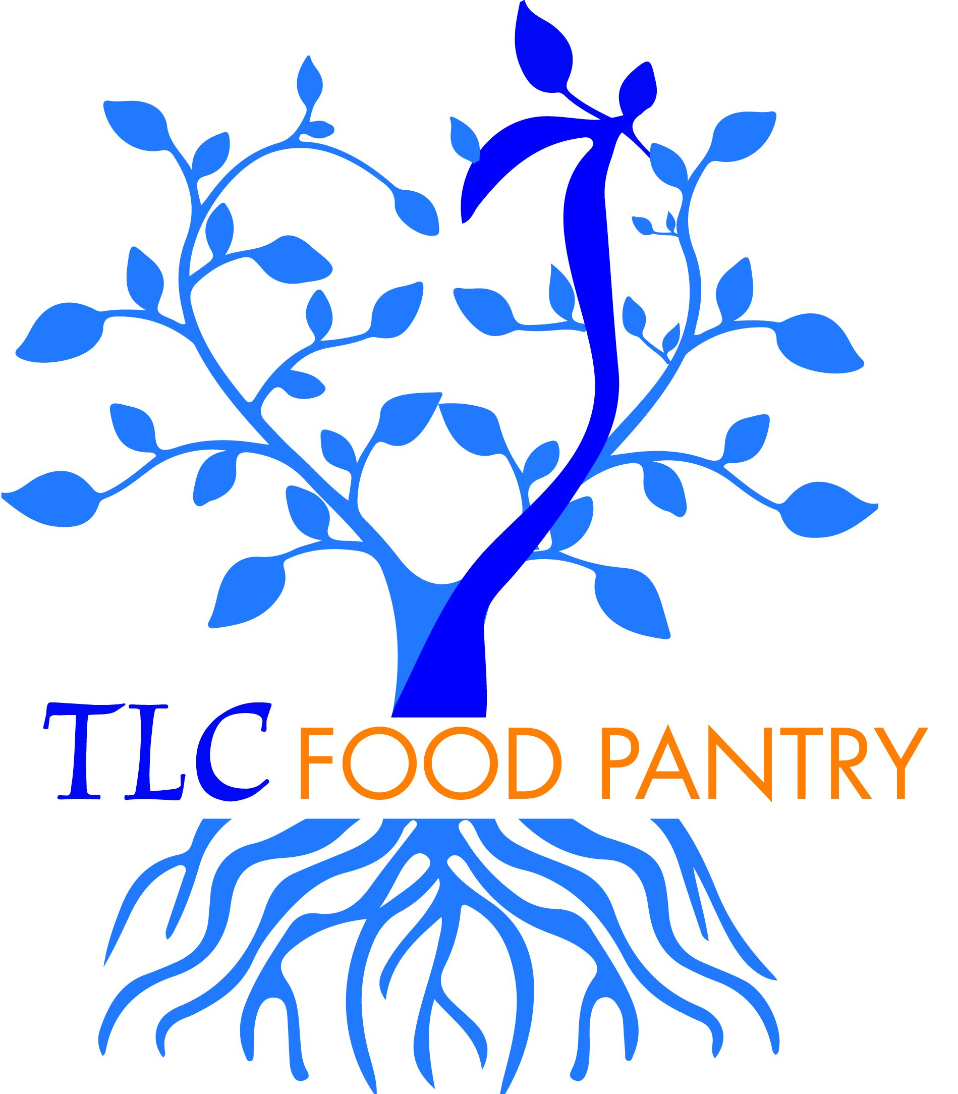 TLC Food Pantry